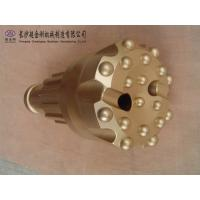 Buy cheap Mission 60 / M60 Dth Hammer Button Bits Great Reliability For Mining Drilling product