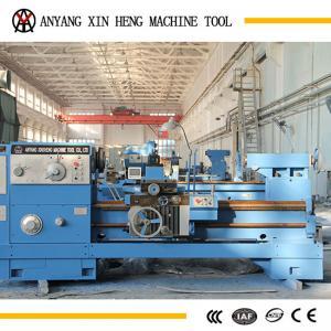 Hot sales ball valve lathe C6595 machine