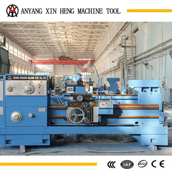 Quality Hot sales ball valve lathe C6595 machine for sale