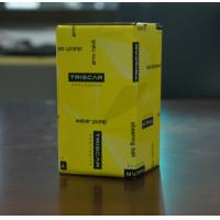 Buy cheap Custom Printing Corrugated Paper Box Packaging For Water Pump / Egr Valve product