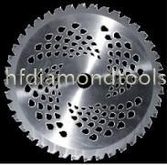 Buy cheap T.C.T Saw Blade For Cutting Grass product