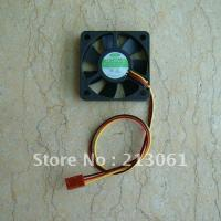 China High Speed 50x50x10mm 12vDC Exhaust Fan Cooling fans move over six CFM  on sale
