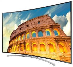 Buy cheap Wholesale Original Samsung UN65H8000AFXZA 65 3D Curved LED Smart TV -1080p-240Hz product