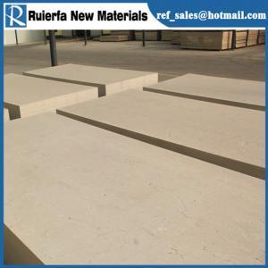 Non asbestos calcium silicate  board for insulation board, Free samples  REF-05