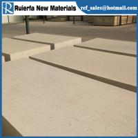 Quality Non asbestos calcium silicate  board for insulation board, Free samples  REF-05 for sale