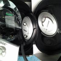 Buy cheap airline noise cancelling headset for business/business headphone from wholesalers