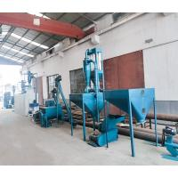 Buy cheap Complete Floating Fish Feed Production Line Fish Feed Extruder CE Approval product