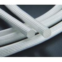 Buy cheap Cable Heat Protection Heat Insulation Sleeve Silicone / Resin Coated Multi Color product