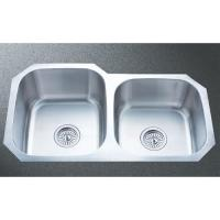 double bowl undermount sinks, double bowl undermount sinks images