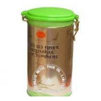 Quality Tea Cannister for sale