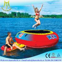 Buy cheap Hansel good sell inflatable indoor pool water game product