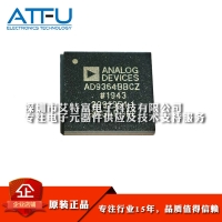 Buy cheap AD9364BBCZ RF Transceiver ICs 144-LFBGA For Point To Point Communication Systems product