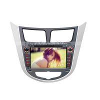 Buy cheap Android Car DVD Player with GPS Navigation TV Touch Screen Bluetooth 3G Wifi internet for Dodge Attitude product
