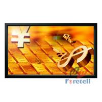 Buy cheap Desktop Flat Screen LCD Computer Monitor 43 Inch , Home Surveillance Camera Monitor product
