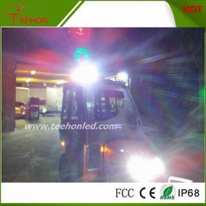 Buy cheap 60W Square CREE LED Work Lamp (LED driving lamp) for Boat, Marine Ship, Polaris ATV product