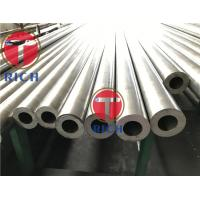 Buy cheap High Creep Rupture Strength Seamless Steel Tubes GB 5310 20G 20MnG 25MnG product