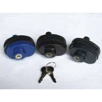 Buy cheap Upgraded 3-Dial Combination Trigger Lock Password Gun Lock No Scratch Trigger Lock product