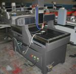 CXG6090-1 CNC Advertising Engraving Machine
