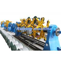 500 fork strander for stranding Cu, Al wires and ACSR, armoring and Cu screening the cable
