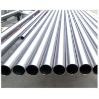 Quality titanium tube asme sb 338 standard gr2 gr5 titanium tube provide for sale