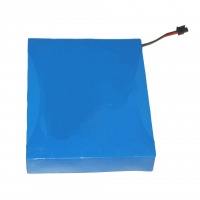 Buy cheap 2000 Cycle 12.8V 9000mAh Lithium Phosphate Battery For Lighting product