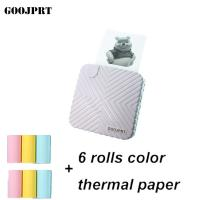 Quality Thermal Bluetooth photo Printer Mobile Phone POS Mini ios Android 58mm Portable for sale