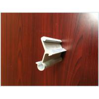 Buy cheap Custom Industrial Aluminum Extrusions Profiles With Power Coating Treatment product