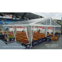 Buy cheap Transparent event tent on hot sale product