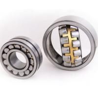 Buy cheap 23218 CC/W33, 23218 CCK/W33 spherical roller bearing ,90x160x40mm,chrome steel product