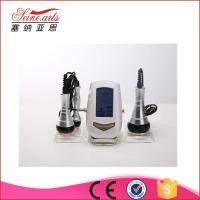Buy cheap Ultrasonic Cavitation Radio Frequency Charming Body Shaping Machine product
