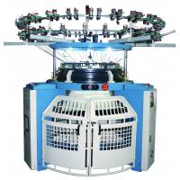 "Buy cheap 5.5KW Single Jersey Circular Knitting Machine 20'' - 46"" For Children's Clothing from wholesalers"