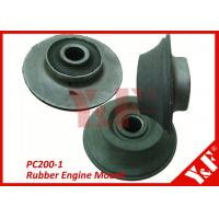 Buy cheap Komatsu Excavator Spare pParts PC200-1 Excavator Engine Mounting Accessories product