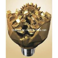 14 1/2TGA124 High Speed Steel Drill Bits