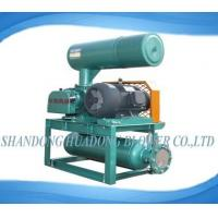 Quality HDSR Series Three Lobe Roots Vacuum Pump/ Roots Air Blower for sale