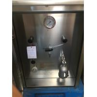 Buy cheap Stainless Steel Sample Conditioning System / 0.02Mpa Fast Loop Sampling System product