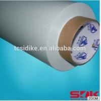 Buy cheap Tissue White Double Sided Tape Jumbo Roll from Wholesalers