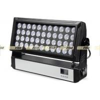 Buy cheap 44x3W Rgb Led Wall Washer Lights Solid Housing , Flicker Free Operation product