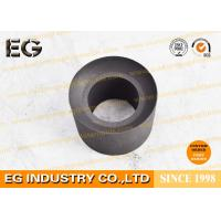 Buy cheap Wear Resistance Graphite Seals High Temperature Sintered Segment With Custom Drawing product