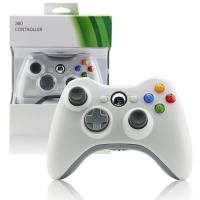 Buy cheap Remote Controller Xbox 360 Wireless Pad2.4GHz Bluetooth Interface Double Shock product