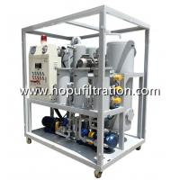 Buy cheap Waste Insulating Oil Regeneration,Power Transformer Oil Recycling,Old Aging Transformer Oil Regeneration Plant product
