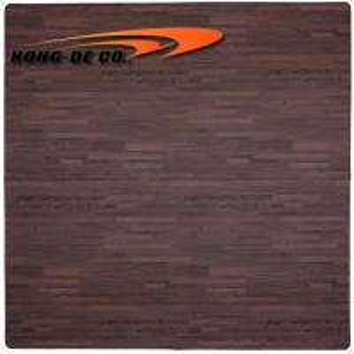 Quality Soft Wood Floor Tiles EVA Foam Softer Safety Passing EN71