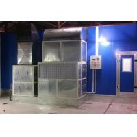 Buy cheap automotive paint spray booth HX-660 product