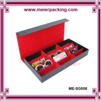 Buy cheap Paper box, sunglass packaging paper box, paper display box ME-SG006 product