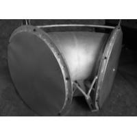 Buy cheap Playground 35 Degree Tube Rotational Moulding , Second Hand Custom Roto Mold product