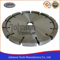 Buy cheap Laser Welded Diamond Tuck Point Blade For Wet Cutting / Dry Cutting 40 X 15 X 12mm X 13nos from wholesalers