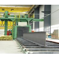Buy cheap Energy Saving Structural Steel Platform Thermal Insulation Floor Live Load 0.35 kn/M2 product