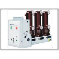 Buy cheap 12KW Three - Phase Longitudinal Conductance Indoor Vacuum Circuit Breaker for Power Plant product