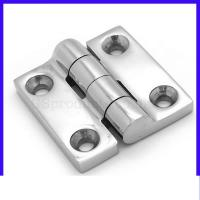 Buy cheap Heavy Duty Stainless Steel 304 or Zinc fire door panel cabinet door hinge from wholesalers