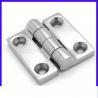 Buy cheap Heavy Duty Stainless Steel 304 or Zinc fire door panel cabinet door hinge from wholesalers