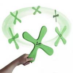 Buy cheap EVA Foam Frisbee,EVA Flying Disc product